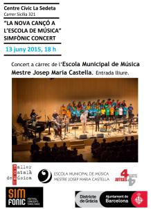 concert barcelona