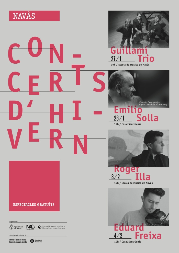 2018-01-10 CartellConcertsNavàs