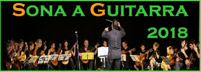 CARTELL SONA a GUITARRA 2018-001